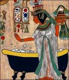 Cleopatra's Beauty Bath